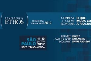 Conferência Ethos 2012