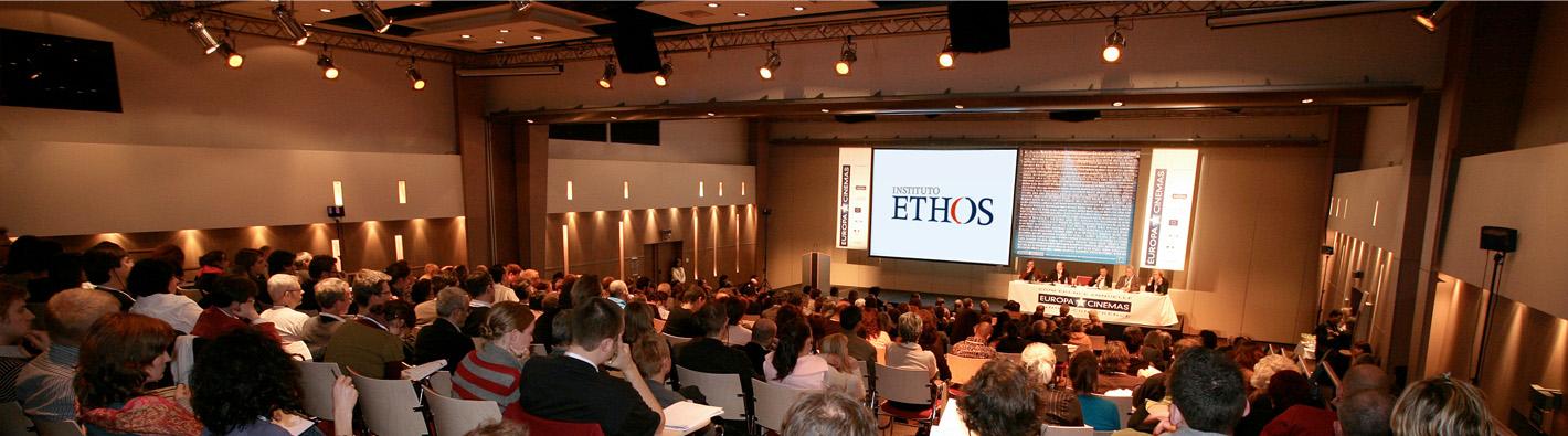 Conferência Ethos 2011