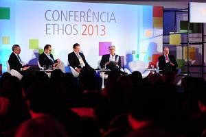 Conferência Ethos 2013