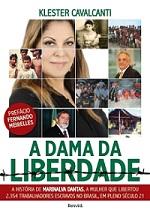 A Dama da Liberdade_Capa