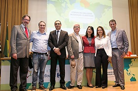 Forum  de mudancas climaticas 2