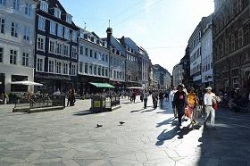 Copenhague sem carro