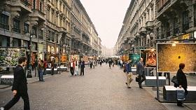 Milao sem carro